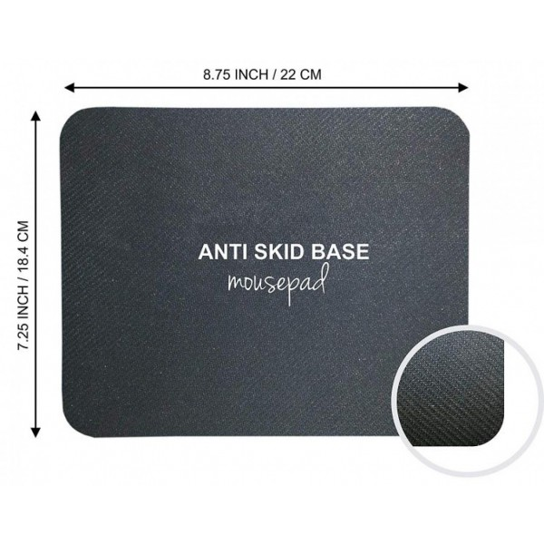 Do What is Right Not What is Easy MOUSE PAD