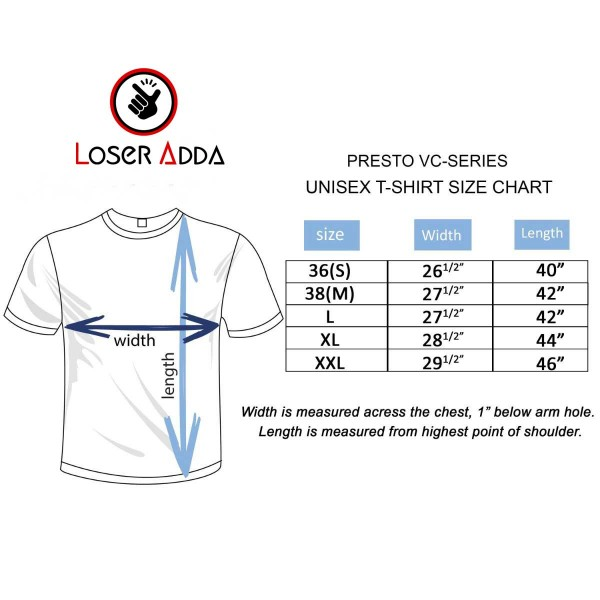 Dry Fit Fabric Round Neck T-Shirt